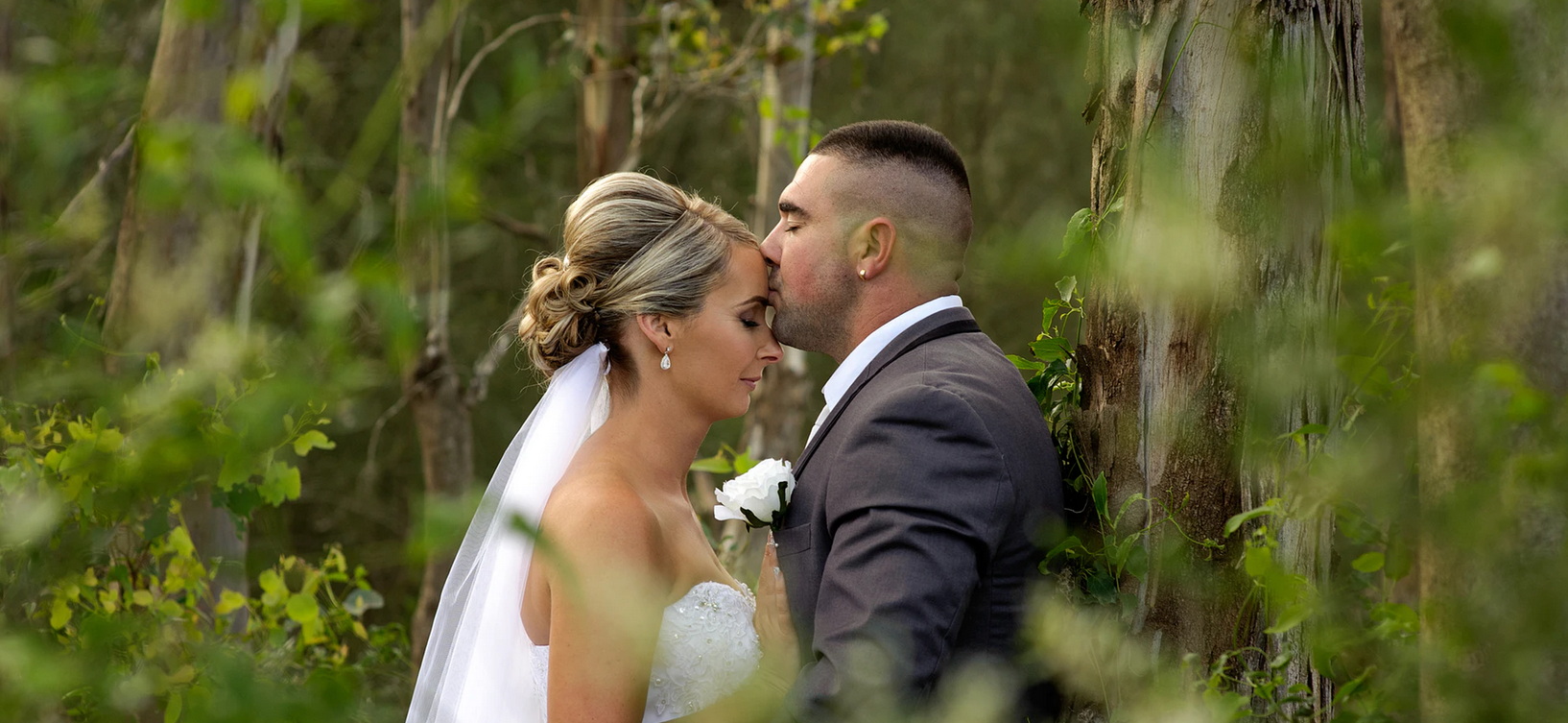 Huwelijkskapsels Hair Explosion Wellen