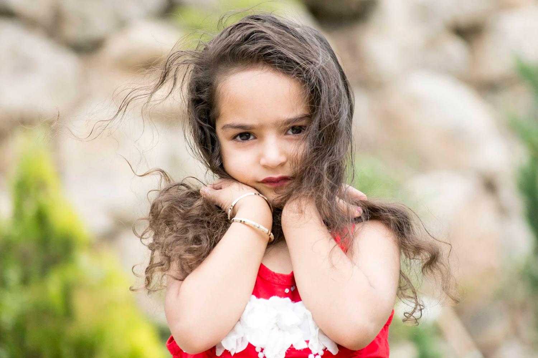 Kapsalon Hair Explosion kinderen kapper Wellen