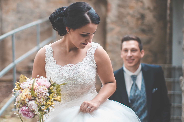 Bruidskapsel Hair Explosion kapsalon voor dames wellen