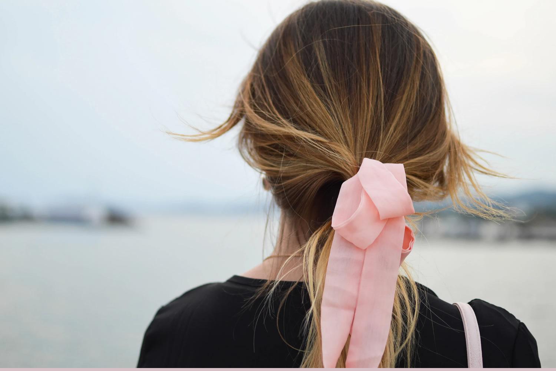 Opsteekkapsel voor kinderen Hair Explosion Wellen